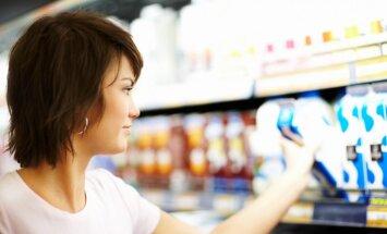 Sankciju ietekme: vietējiem pārtikas ražotājiem daļēji dzēsīs kredītprocentus
