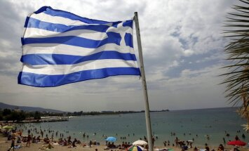 Četri Grieķijas ekonomikas sabrukšanas iemesli