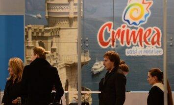 Krievijā izveido 'K' departamentu Krimas, Kaļiņingradas un Karēlijas ekonomikas izaugsmei