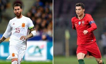 Анонс матчей чемпионата мира по футболу 15 июня: Роналду против сборной без тренера