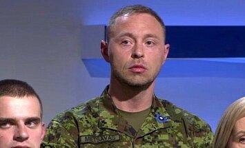Igaunijā apcietina divus aizdomās par spiegošanu Krievijas labā