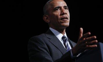Обама рассказал, смогут ли помиловать Сноудена