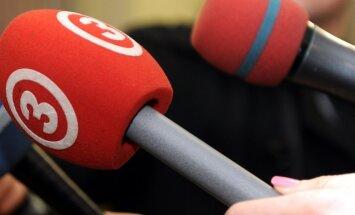Valdība atļauj 'Bite Lietuva' kļūt par TV3, LNT un 'Star FM' īpašnieku