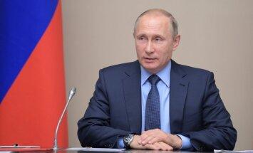"""Путин пригрозил США зеркальным ответом и заявил о """"бреднях"""" следователей"""