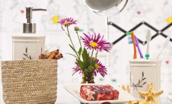 Нескучная ванная: 5 идей для обновления ванной комнаты, которые полностью себя окупают