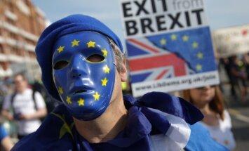 'Brexit' sarunās nav panākts pietiekams progress, dusmojas EP