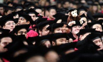 Trīs Latvijas augstskolas iekļuvušas Centrālās Āzijas un Austrumeiropas augstskolu 'Top 100'