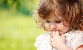10 pierādīti fakti par to, ka bērni pasauli uztver pavisam citādāk