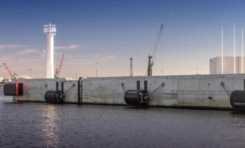 Латвия очень скоро потеряет российский транзит: Россия уводит грузы в свои порты