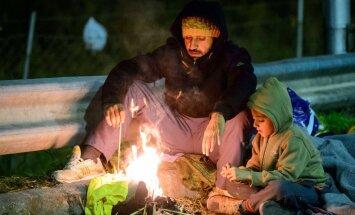 Pirmie bēgļi Latvijā gaidāmi ne ātrāk kā janvāra beigās vai februārī