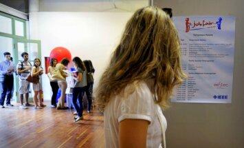 Rīgā otrajā pusgadā līdzfinansēs 688 pagaidu darba vietas
