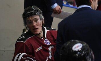 Zīle pēc pirmās Rīgas 'Dinamo' pārbaudes spēles: īstā cīņa sāksies regulārajā čempionātā