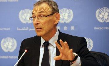 """У еврокомиссара Пиебалгса высокие шансы возглавить """"Единство"""""""