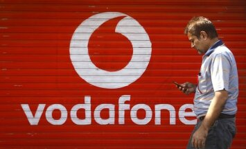 'Vodafone' par 7,2 miljardiem eiro pirks Spānijas lielāko kabeļoperatoru