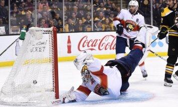 Время Кубка Стэнли: в НХЛ определились все пары плей-офф