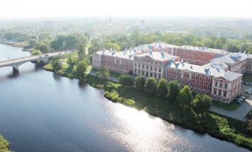 Kādas jaunas izklaides un tūrisma iespējas šogad būs pieejamas Jelgavā?