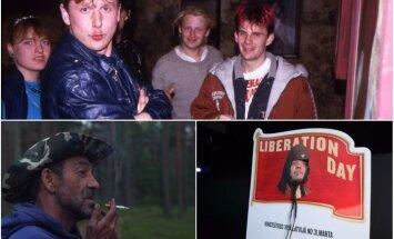 Latvijas filmas iekļautas 'CinEast' kinofestivāla programmā