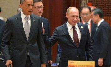 Обама и Путин готовят прорывную сделку по Сирии