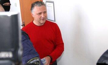 Portāls:'Latvenergo' kukuļu lietā amatu zaudējušais Meļko iekārtots Rīgas brīvostā par konsultantu