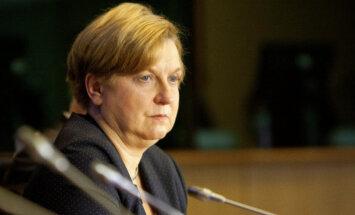 Polijas bijusī ārlietu ministre: Eiropas vienotību jābalsta ekonomiskās attiecībās