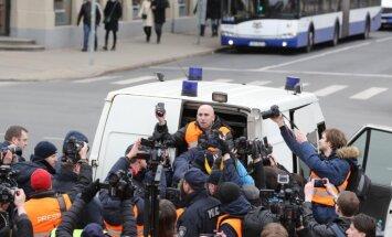 """Задержанного """"за провокации"""" блогера-журналиста Филлипса отпустили"""