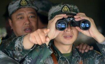 Ķīna var anektēt Krievijas Tālos Austrumus, paredz eksperts