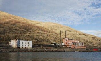 Maijā plānots tiesāties par Norvēģijā arestēto sniega krabju kuģi