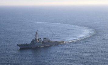 ASV atjaunos savu Otro floti, palielinot klātbūtni Atlantijas okeānā