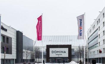 'Dominā' par 7 miljoniem eiro būvēs jaunu izklaides un atpūtas zonu