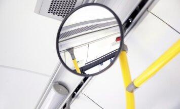 Meklēs risinājumus pret bērnu piespiedu izsēdināšanu no sabiedriskā transporta