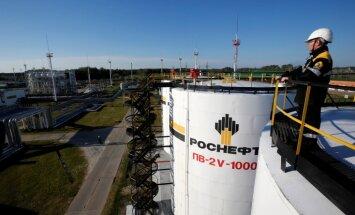 Kremlis Kadirova rokās plāno nodot 'Rosneft' biznesu Čečenijā