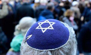 Daugavpils novadā vēlas izveidot memoriālu holokausta upuriem