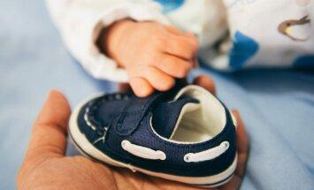 Vai patiesi esmu sava bērna tēvs? Vīrieša bailes un sievietes gaidas no partnera grūtniecības laikā