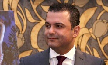 Abu Meri: 'Vienotība' nav rezerves ritenis koalīcijā, bet daļa no valdības
