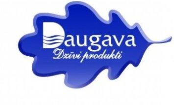 'Agrofirmas Daugava' apgrozījums pērn par 30% mazāks nekā plānots