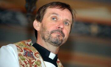 Архиепископ Ванагс: Латвию спасут традиционные семьи и мирный союз между латышами и нелатышами