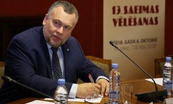 Vēl mēnesi vēlētāji ārvalstīs var pieteikties balsošanai pa pastu