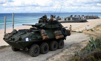 Drīzumā notiks kopš 2014. gada pirmā Krievijas-NATO padomes sēde