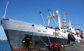 Latvijas jūrnieks no nogrimušā 'Daļņij Vostok': tas, ka izglābāmies, ir brīnums