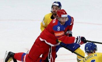 Чем запомнился групповой этап чемпионата мира по хоккею