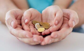 FM: 'Labdaris' mazāk nekā pusi no savāktajiem ziedojumiem izmantojis palīdzības sniegšanai