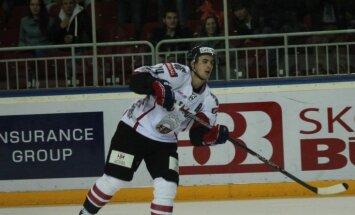 Miķelis Rēdlihs arī neatsaka Latvijas izlasei un spēlēs pasaules čempionātā