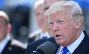 """Трамп заявил, что """"лживые"""" СМИ в США вышли из-под контроля"""