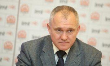 Latvijas U-18 izlases dalība LBL turnīrā sevi ir attaisnojusi, uzskata LBS prezidents