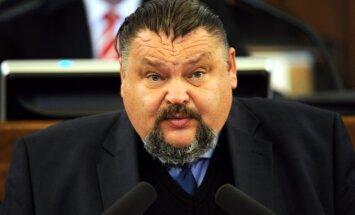 Kravcova vadītā Latvijas Krievu kopiena pieprasa garantijas minoritāšu tiesību nostiprināšanai