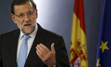 Spānijas premjers iebilst pret ES sarunām ar Skotiju