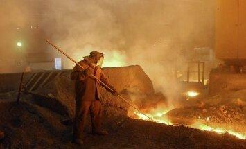 Pieprasa Krievijas metālapstrādes giganta 'Mechel' maksātnespēju