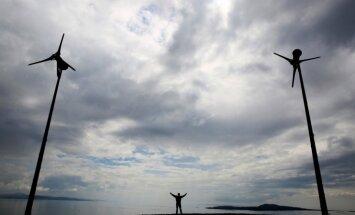 Rokfelleru ģimene gatavojas ieguldīt atjaunojamā enerģijā