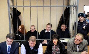 Krievijā nogrimušā kuģa 'Bulgārija' apkalpei piespriests cietumsods