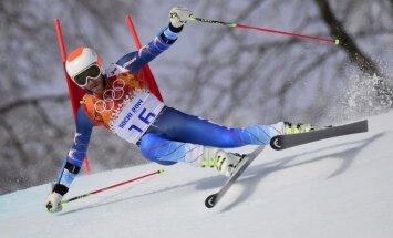 Izcilais amerikāņu kalnu slēpotājs Bode Millers oficiāli paziņojis par aiziešanu no sporta